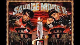 21 Savage x Metro Boomin ft Young Thug - Rich Nigga Shit [8D] [BEST VERSION]