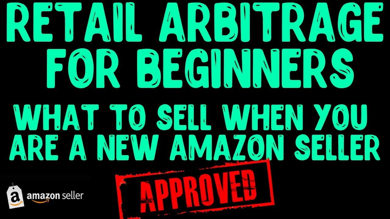 Retail Arbitrage For Beginners - What You Can Sell On Amazon FBA In 2019!