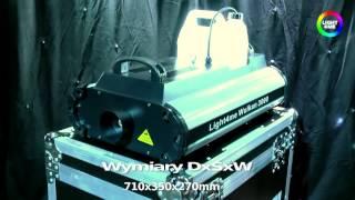 MUSICEXPRESS - LIGHT4ME WULKAN 3000 WAT DMX WYTWORNICA DYMU(Music Express przedstawia nowość na polskim rynku LIGHT4ME WULKAN 3000 DMX.Wydajna wytwornica dymu, która została zaprojektowania z myslą pracy ..., 2015-12-09T09:42:29.000Z)