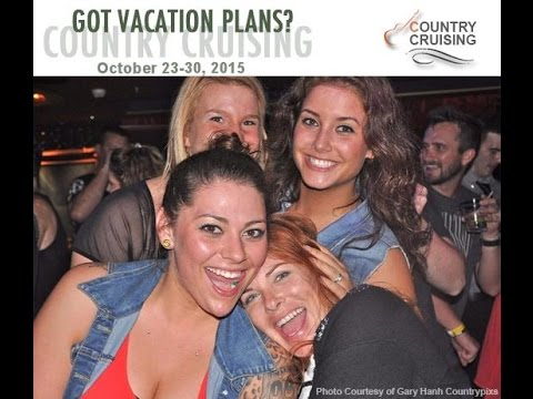 Country Music Cruise | Country Music Festival at Sea - 2015!!!