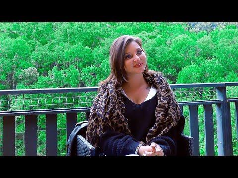 Толстые интервью с анной полиной