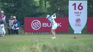 Second Round Highlights From 2019 Buick LPGA Shanghai