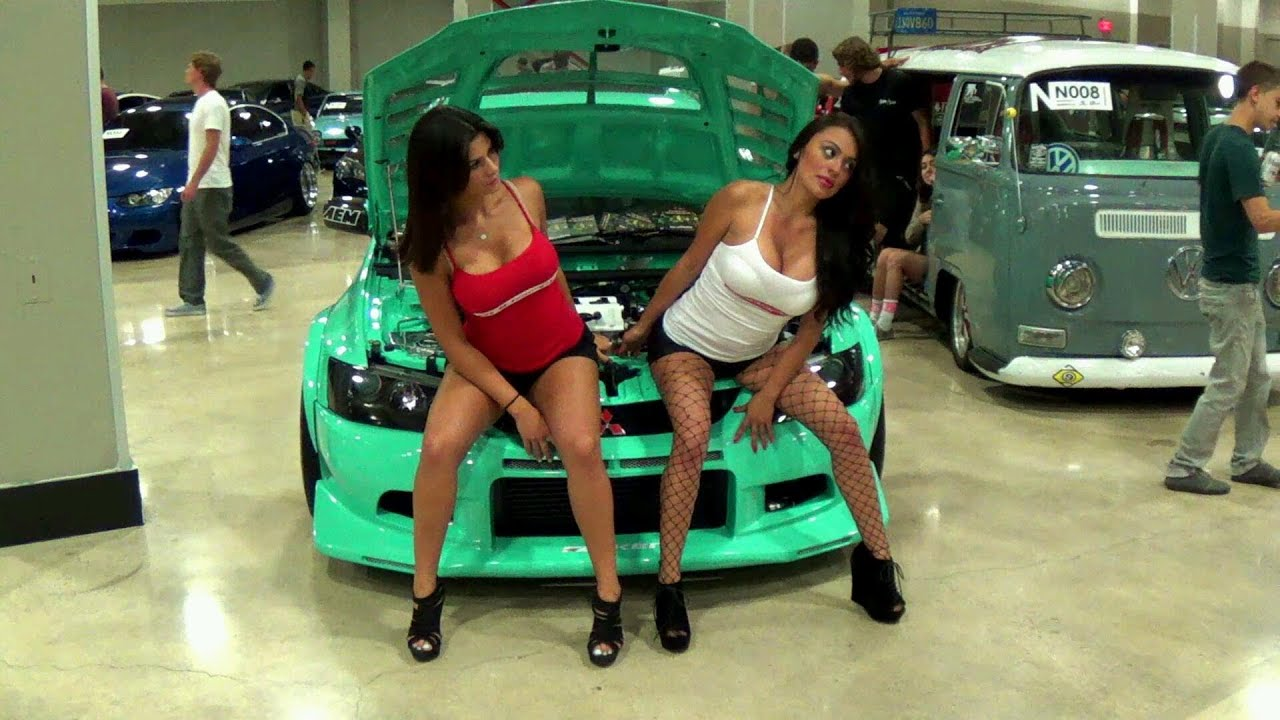 show girls ass Car