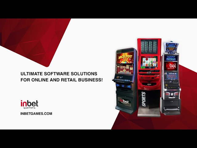Ultimate Platform and Solutions for land based and online