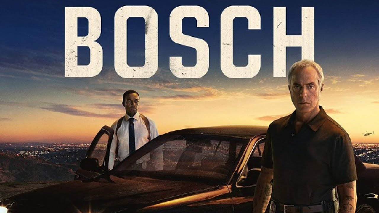Bosch Season 7: Release Date, Plot, Cast and Everything that you should  Know!!- US News Box Official - YouTube