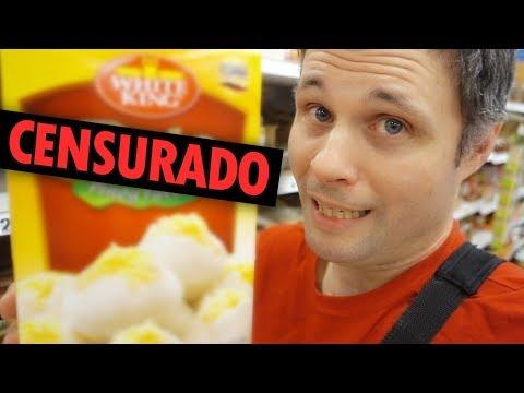 PRODUTOS BRASILEIROS NO MERCADO CANADENSE e muito mais! - Vlog Ep.58