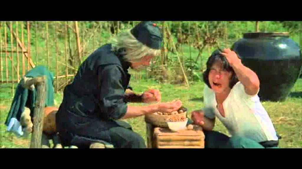 jackie chan Drunken Master full english movie - YouTube