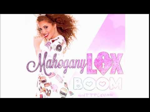 Boom - Mahogany LOX (Audio)