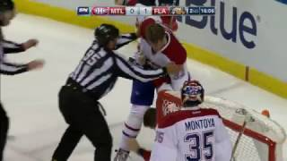 McCarron shows respect & restraint in fight with Thompson