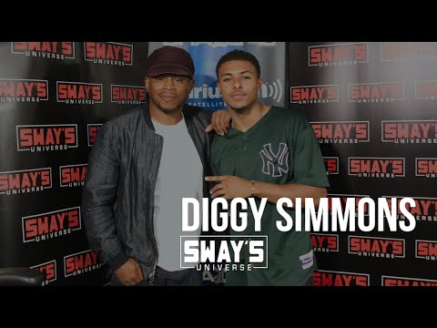 Diggy Simmons Opens Up About his Love Life + Breaks Down New Track