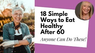 We all know that healthy eating is important. but, at the same time, don't want to spend a lot of time planning our meals. so, today, i thought it wo...