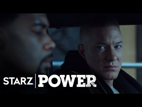 Power | Season 4, Episode 10 Sneak Peek: I Know, Brotha | STARZ