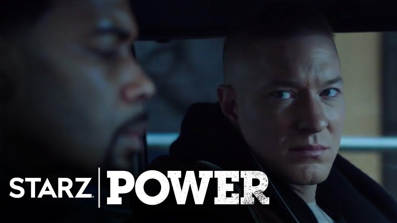 Download 'I Know, Brotha' Ep. 10 Clip | Power | Season 4
