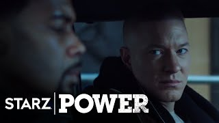 'I Know, Brotha' Ep. 10 Clip | Power | Season 4
