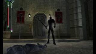 Blood omen 2 Gameplay Part 1
