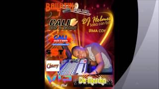IRMA COY - AFRICANDO - BY DJ HOLMES