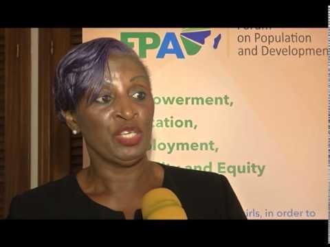 Rencontre à Dakar du Forum des parlementaires africains (FPA)