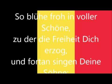 belgische übersetzung