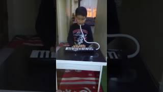 HaYAt BaYRAM oLsA melodi
