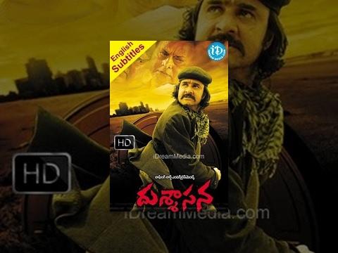 Dussasana Telugu Full Movie | Srikanth,...
