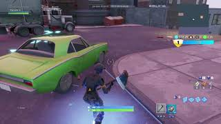 Fortnite Downtown Drop 460 Pièces De haut score