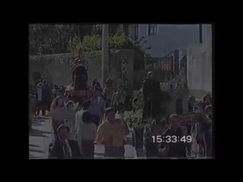 São Vicente da Beira - Procissão dos Terceiros Ano 2000
