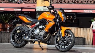 Benelli New Bikes To Unveiled In India | TAKE A LOOK !