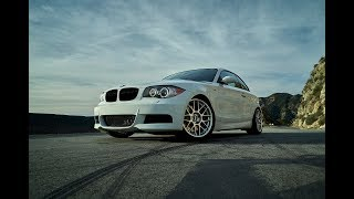 The 400+Hp 135i CSL that BMW should have built
