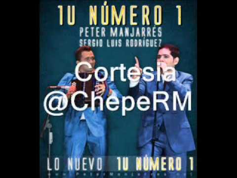 Juguemos en la Cama - Peter Manjarres con Jorge Oñate (Tu Numero 1)