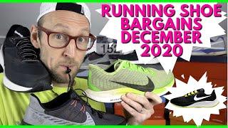 Best Running Shoe Bargains December 2020   Best value running shoes available   SALE SHOES   eddbud