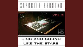 Sex (i'm a) Karaoke
