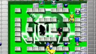 Bomberman Party Edition - All Together Now... (AB)