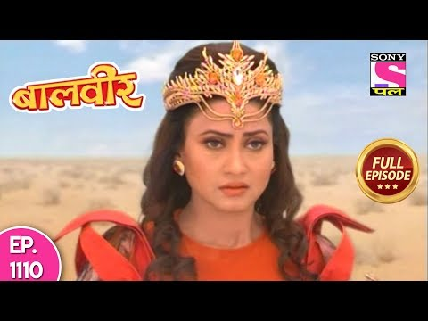 Baal Veer - Full Episode 1110 - 09th September, 2018