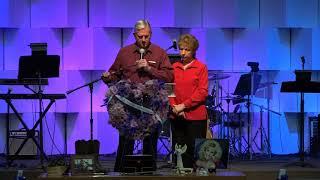 Cathy JoAnn Halls Memorial Service 2-3-2018
