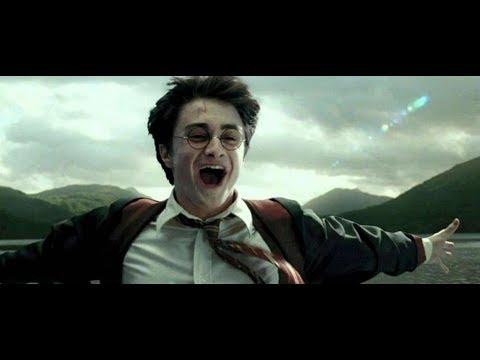 thèorie harry potter confirmé par J.K.Rowling