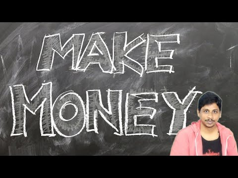 Earn Money Online using mobile Zero Investment Business   Work From Home Telugu