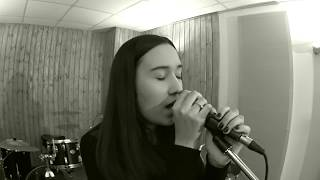 The Chainsmokers & Daya - Don't Let Me Down (Nika Dostur cover)