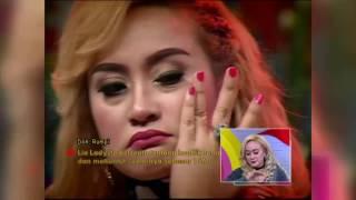 RUMPI - Lia Ladysta Mulai Di Protes Suami Part 1/2