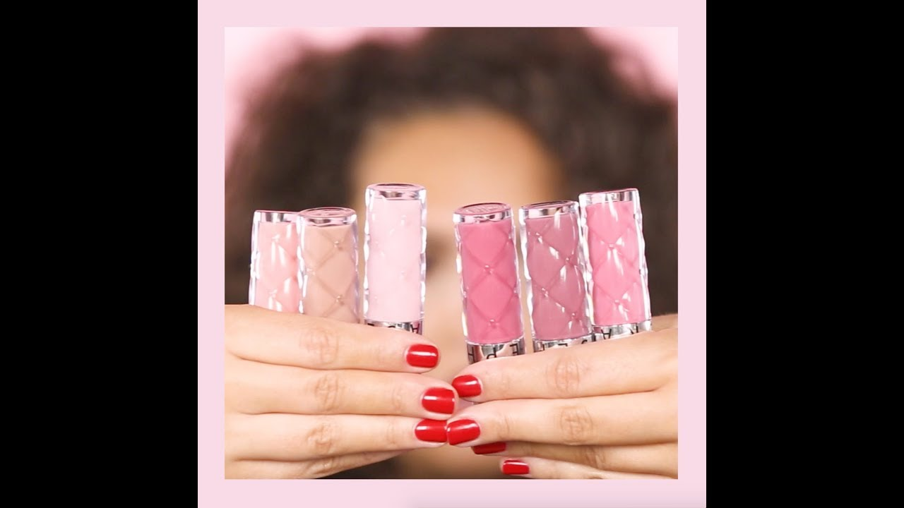 Made In Sephora Outrageous Gloss Youtube