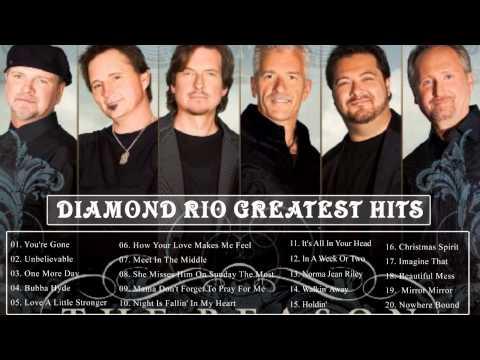 Diamond Rio Greatest Hits - Best song of Diamond Rio