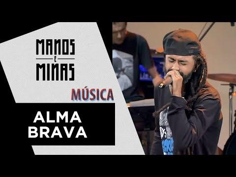 Alma Brava | Msário