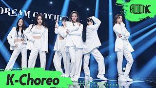 [K-Choreo 6K] 드림캐쳐 직캠 'Black Or White' (Dream Catcher Choreography) l @MusicBank 200320