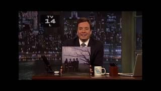 "Download lagu NEEDTOBREATHE - ""Devils Been Talkin"" [Live on Late Night with Jimmy Fallon]"
