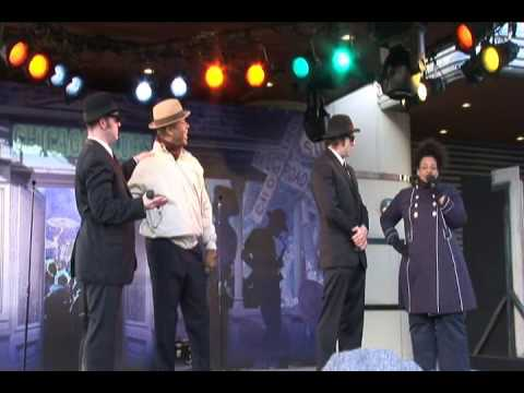 USJ The Blues Brothers The Last Show Part2