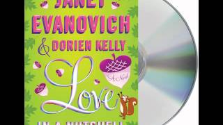 love in a nutshell by janet evanovich and dorien kelly audiobook excerpt