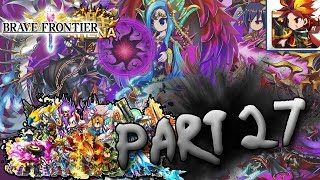 Brave Frontier [global] - #27 Moonlight Parade