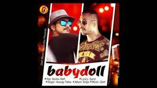 Gambar cover Babydoll - Anurag Pallav | ft Bastav Nath | New Assamese Song 2017