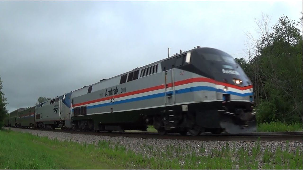 How to Check Your Train Status | Official Amtrak Blog