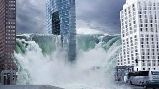 Всемирный потоп как предчувствие(Штормы и ураганы, землетрясения и тайфуны, наводнения и жестокая засуха - все более частые гости нашей реаль..., 2014-11-24T12:10:11.000Z)