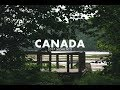 Eastern Canada trip in 1 minute